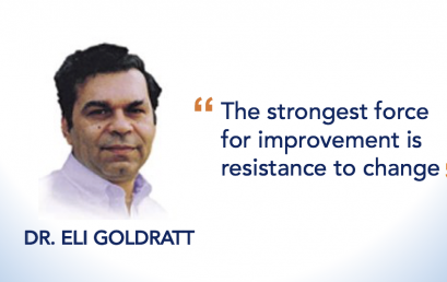 Is resistance to change good?